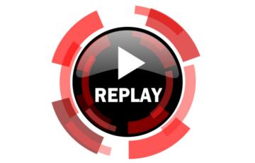 Les replays de nos webinaires sont dans l'espace ressources dans l'espace vie Professionnelle!